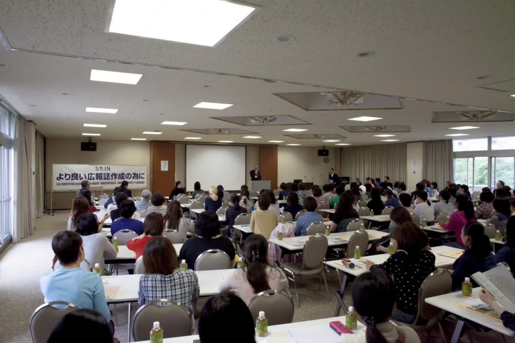 相模原市印刷広告協同組合代表理事/長田功(タイヨー印刷)写真 ©Masaaki Miyara
