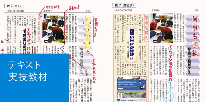 広報誌をつくる/テキスト・実技教材